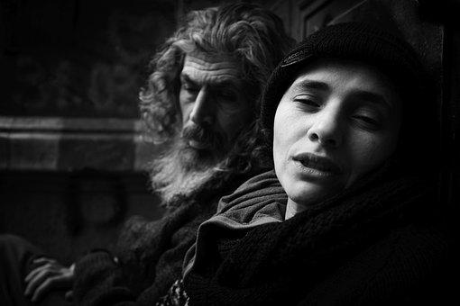 People, Street People, Faces, Street Photographer