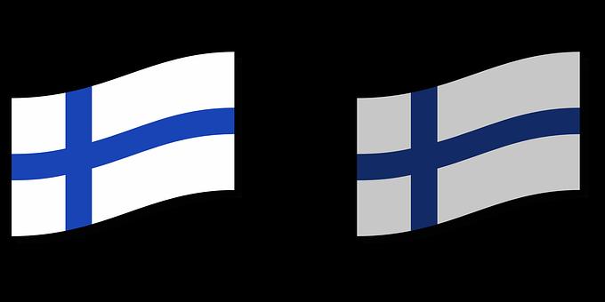 Finland, Finnish, Flag