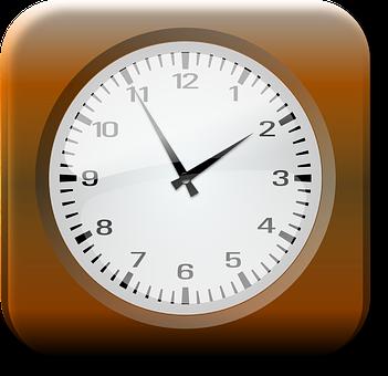 Clock, Timer, Egg Timer, Egg-timer, Wood, Time, Watch