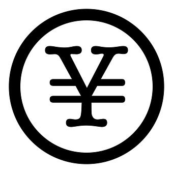 Yen, Yuan, Money, Currency, Finance, Symbol, Chinese