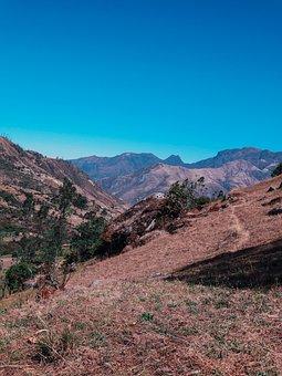 Lambayeque, Janque, Day, Natural Landscape, Peru