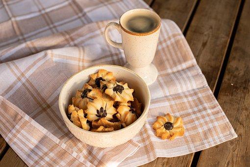 Cookies, Baking, Nutrition, Tasty, Pies