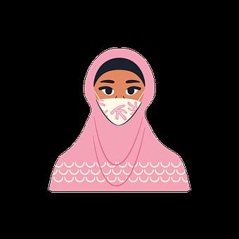 Racism, Girl, Islam, Women, Model