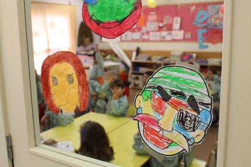 School, Carnival, Education, Child