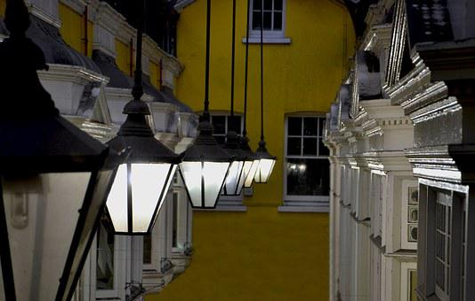Lights, Lamps, Inside, Cornice, Bulb, Design, Electric