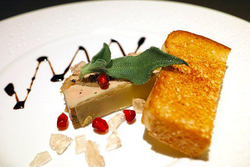 Restaurant, Cuisine, Food, French, French Cuisine