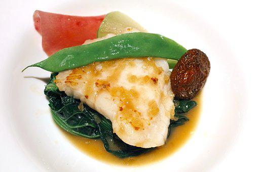 Restaurant, French, French Cuisine, Cuisine, Food