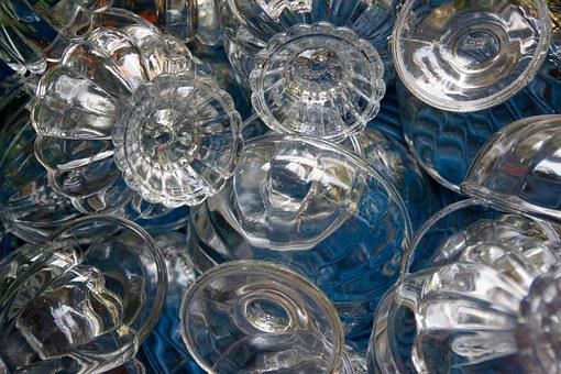 Glass, Lead Glass, Glasses, Cup, Budget, Washing Dishes