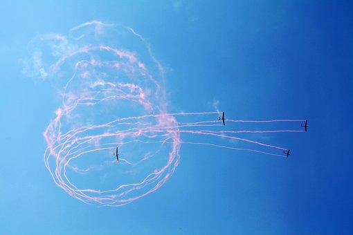 Glider, Sliač, Siaf, Očovskí Bačovia, The Sky, Aviation