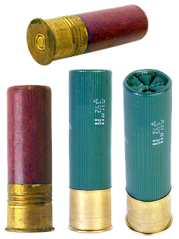 Hunting Ammo, Bullets, Sleeves, Ammo, Hunting, Shotgun