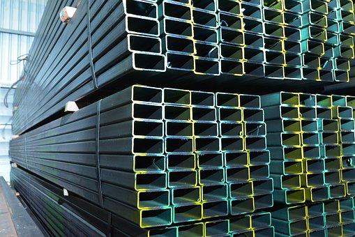 Steel Construction, It's Leu, Construction Materials
