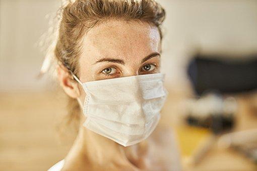 Mask, Virus, Health, Epidemic, Covid-19
