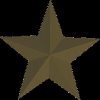 Star, Texas, Lone Star, Stars