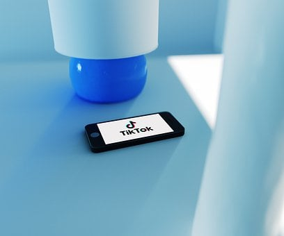 Tiktok, Social Media, Smartphone, Tik Tok, App, Ban
