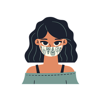 Mask, Covid, Covid-19, Coronavirus, Virus, Corona