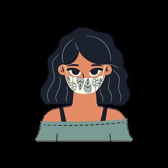 Mask, Covid, Covid-19, Coronavirus