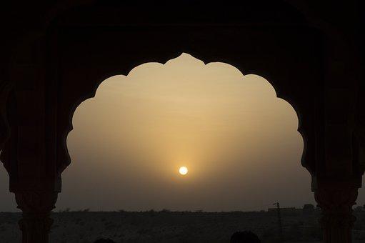 Janela, Por Do Sol, Sunset, Windows