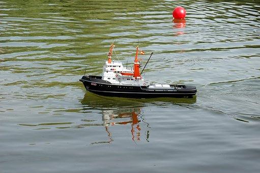 Boat, Toy, Transport, Marina, Travel
