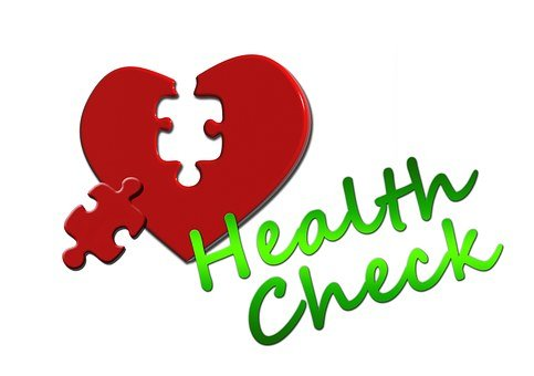 Health, Body, Investigation, Heartbeat