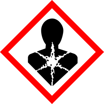 Hazard, Human Health, Poisonous, Poison