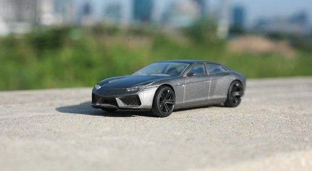 Car, Lamborghini, Automobile, Speed, Auto, Vehicle