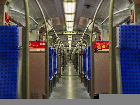 Train, Sit, Traffic, Transport, Interior, Seat, Vehicle