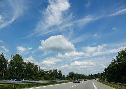 Sky, Clouds, Weather, Nature, Summer, Atmosphere