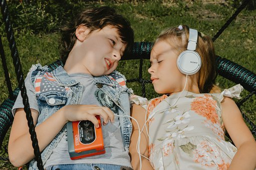 Music, Headsets, Kids, However, Love, Audio, Sound