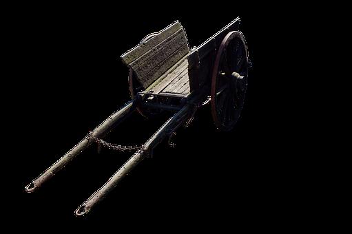 Wagon, Transport, Vehicle