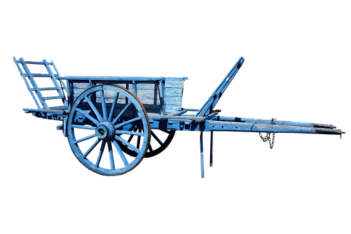 Wagon, Transport, Old, Vehicle