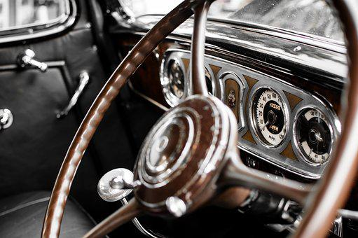 Oldtimer, Old, Auto, Classic, Old Car, Rarity