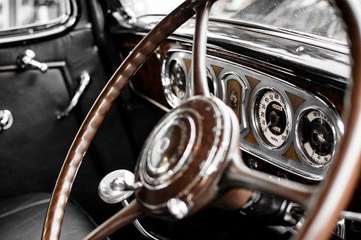 Oldtimer, Old, Auto, Classic, Old Car, Rarity