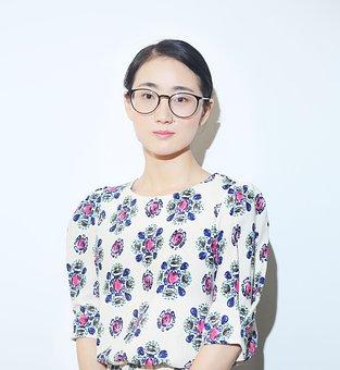 Suzhou Girl, China, Young, Girls, Brilliant, Beautiful