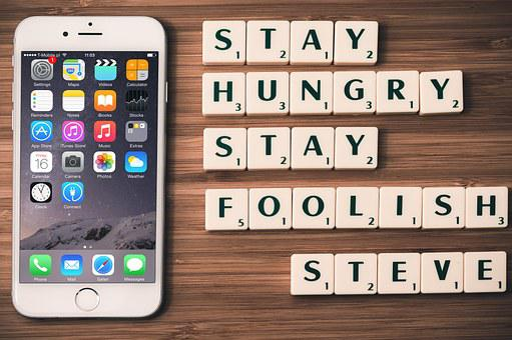 Apple, Steve Jobs, Quotes, Scrabble, Business, Ceo
