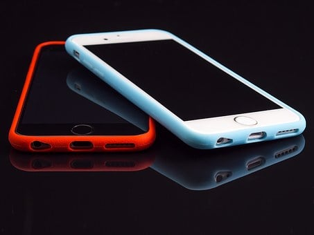 Ios, New, Mobile, Gadget, Pad, Smartphone, Time
