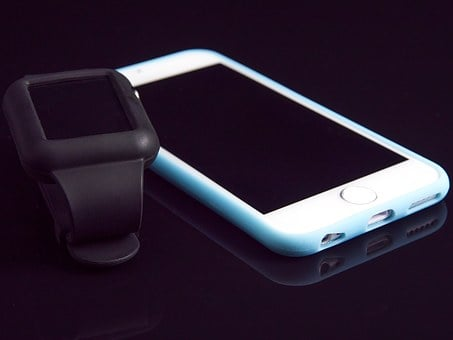 Ios, New, Mobile, Iwatch, Gadget, Pad, Smartphone