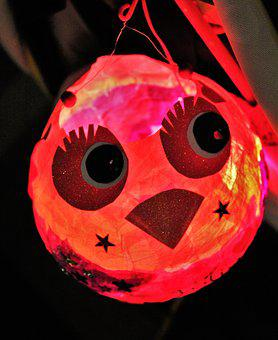 Lantern, St Martin, Tinkered, Lights Up, Go Lantern