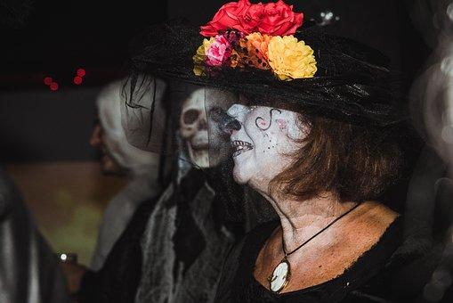 Halloween, Halloween Party, Halloween Costume, Spooky
