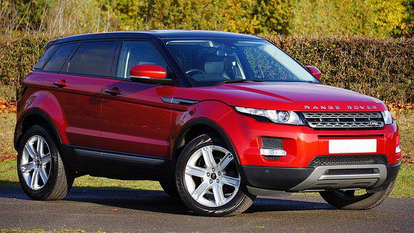 Range Rover, Car, Range, Rover, Vehicle, Land, Auto