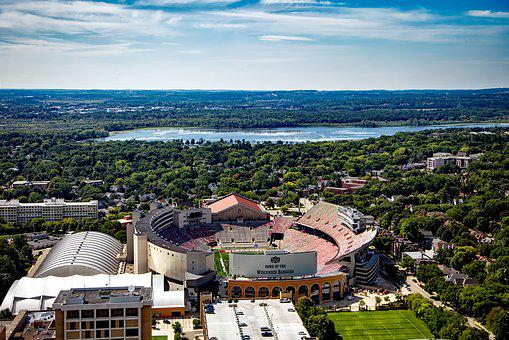 Madison, Wisconsin, University Of Wisconsin