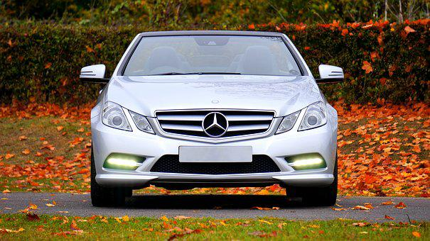 Car, Mercedes, Transport, Auto, Motor, Design, Luxury