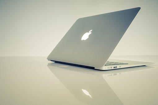 Office, Neo-urban, Apple, Trend, Laptop, Hardware