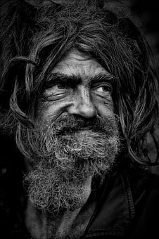 People, Homeless, M, Person, Poverty, Homelessness