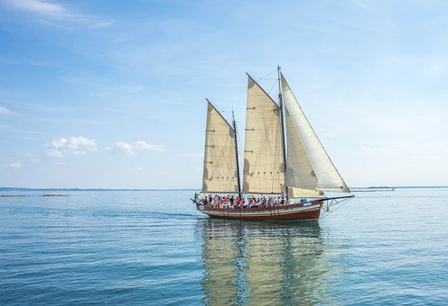 Ship, Boat, Lake Garda, Italy, Sea, Vessel