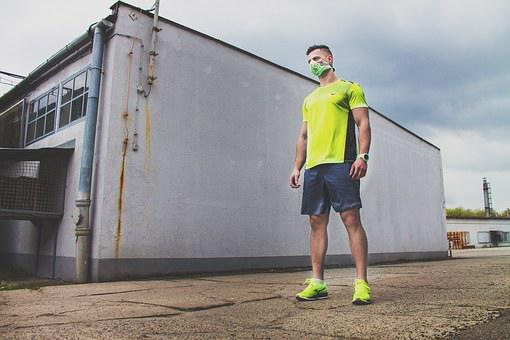 Smog, Stopsmog, Air Pollution, Mask Antysmogowa