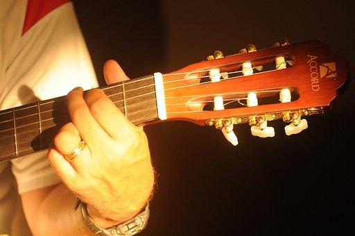 Musical Instrument, Guitar, Nylon Guitar, Alliance