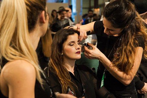 Expocosmética, Models, Hair, Hairdresser, Women