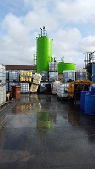 Hazard, Hazardous, Material, Plant, Danger, Safety