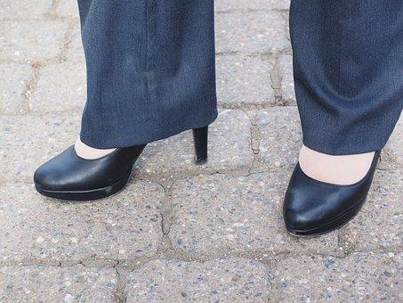 Shoes, Elegant, Women's Shoes, Fashion, Fashionable