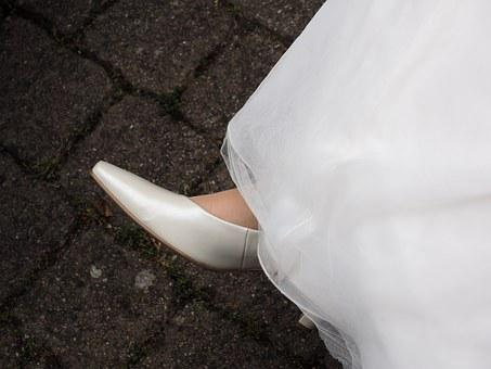 Shoes, Wedding Shoes, Brautschuhe, Women's Shoes